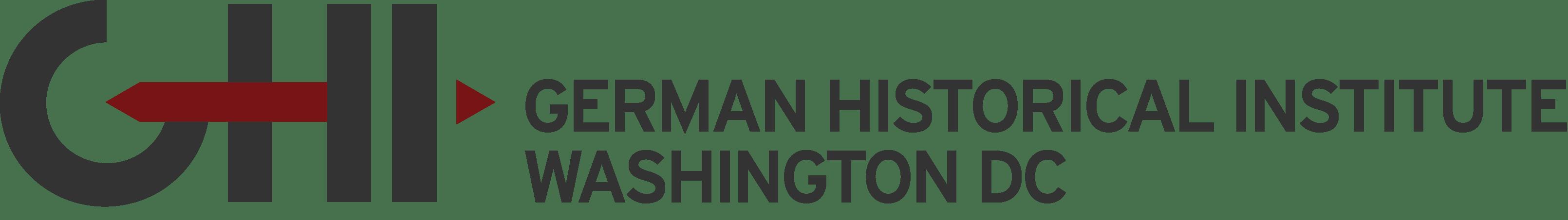 German Historical Institute Washington DC